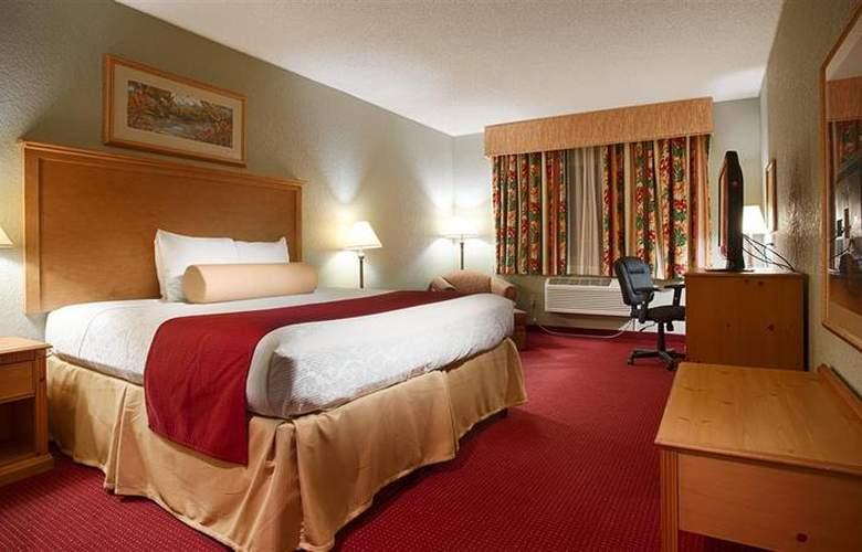 Best Western Plus Sebastian Hotel & Suites - Hotel - 24