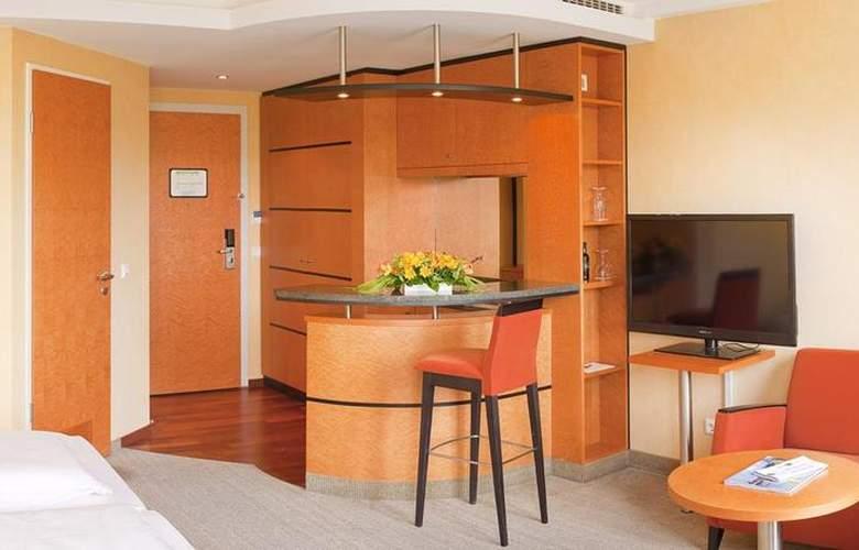 Best Western Premier Airporthotel Fontane Berlin - Room - 45