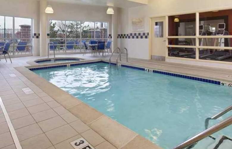 Hilton Garden Inn Independence - Hotel - 2