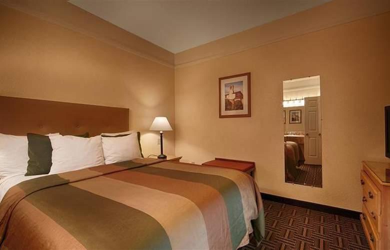 Best Western Goodyear Inn - Room - 1