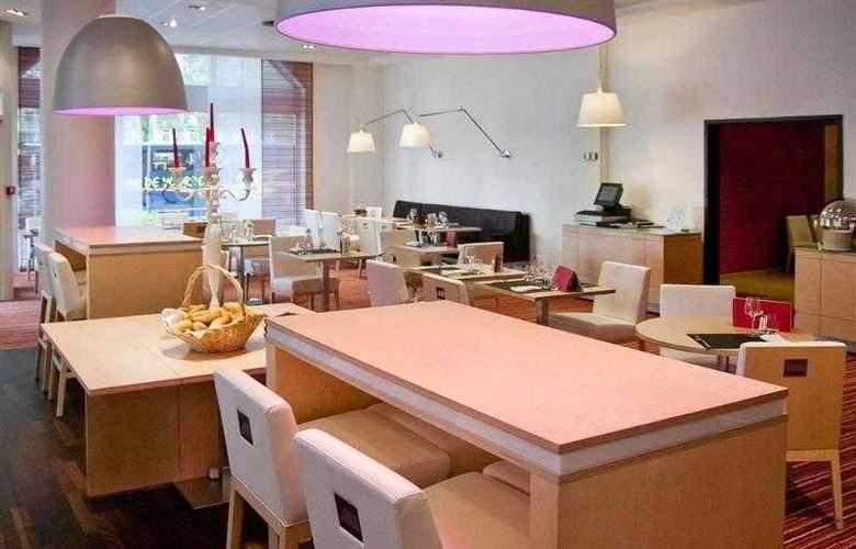 Mercure Atria Arras Centre - Hotel - 24
