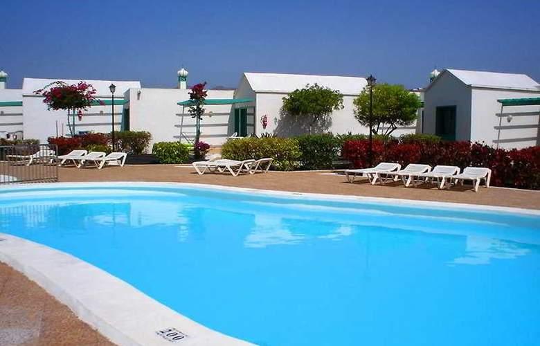 Bandama Bungalows - Pool - 9