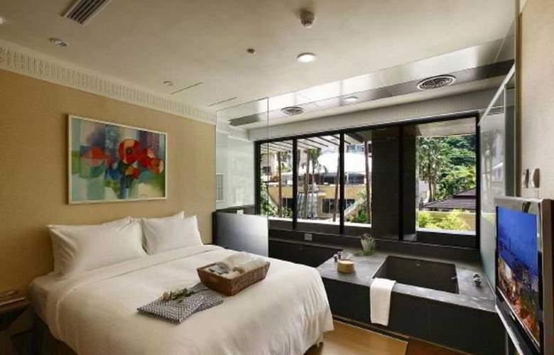 Fullon Hot Spring Resort - Room - 6
