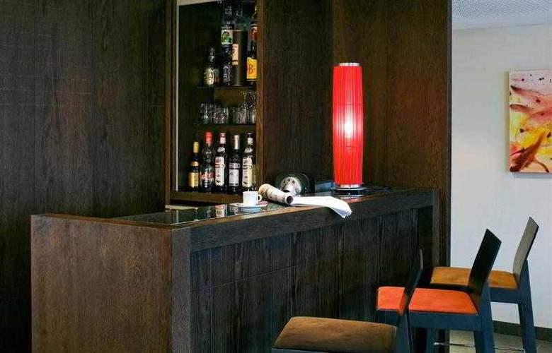 Mercure Rennes Cesson - Hotel - 12