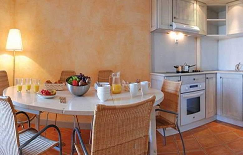 Appart'hôtel Victoria Garden La Ciotat - Room - 6