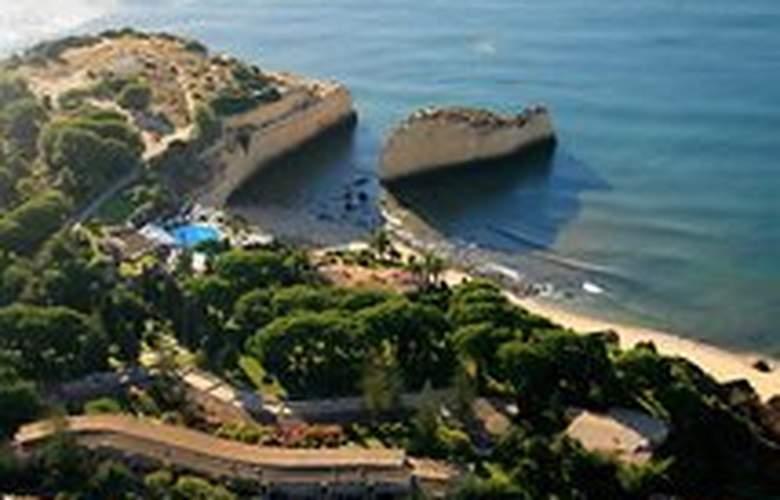 Vilalara Thalassa Resort - Beach - 5