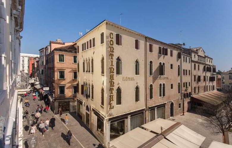 Best Western Premier Hotel Continental Venice - Hotel - 5
