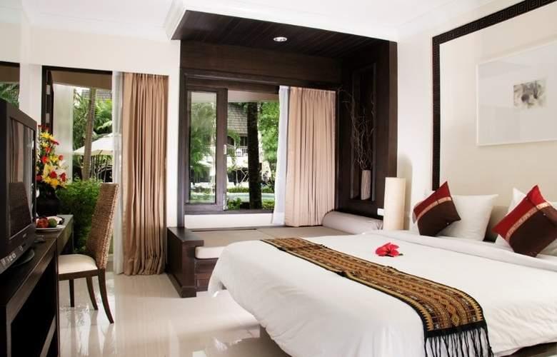 Thara Patong Beach Resort - Room - 8