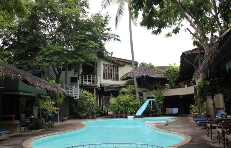 Tango Beach Resort, Koh Samui - Hotel - 4