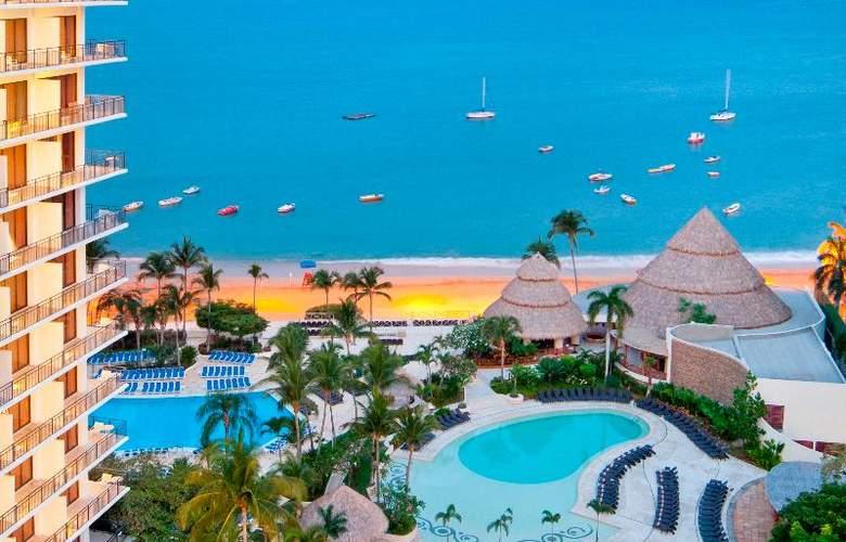 Dreams Acapulco Resort & Spa - Hotel - 0