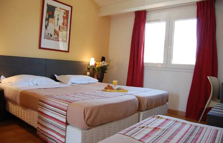 Royal Hotel Aigues Mortes - Room - 6