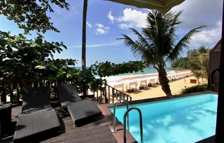 Andaman White Beach Resort - Pool - 11