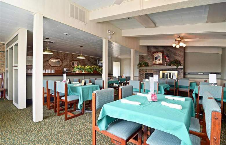 Best Western Raintree Inn - Restaurant - 167
