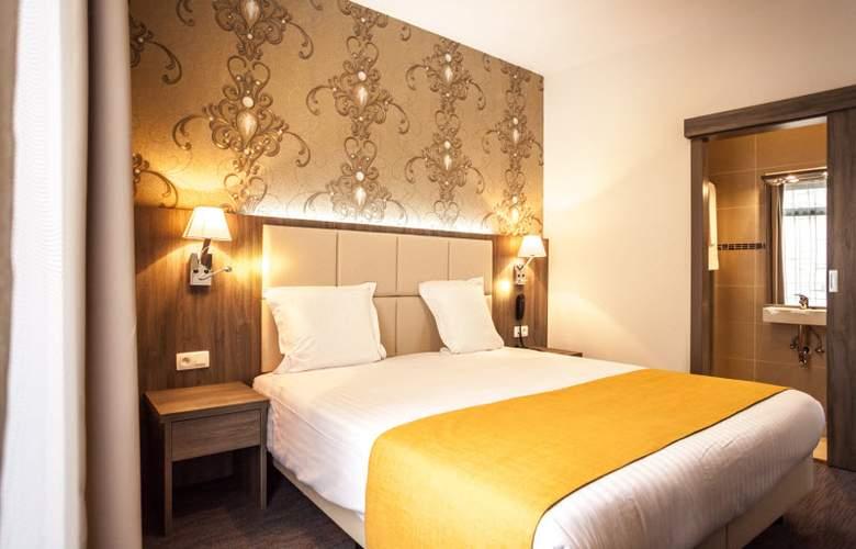 Dansaert hotel - Room - 10