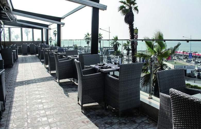 Azur - Restaurant - 21