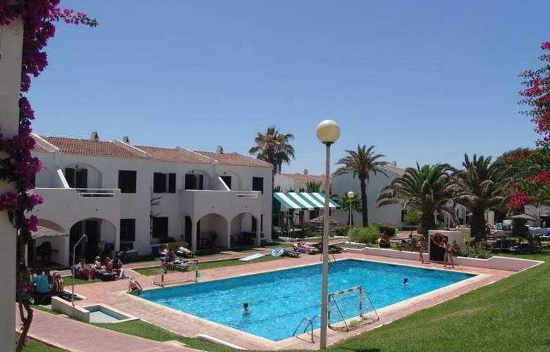 Playa Parc - Pool - 8