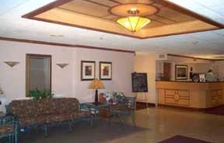 Comfort Inn Dulles International Airport - General - 4