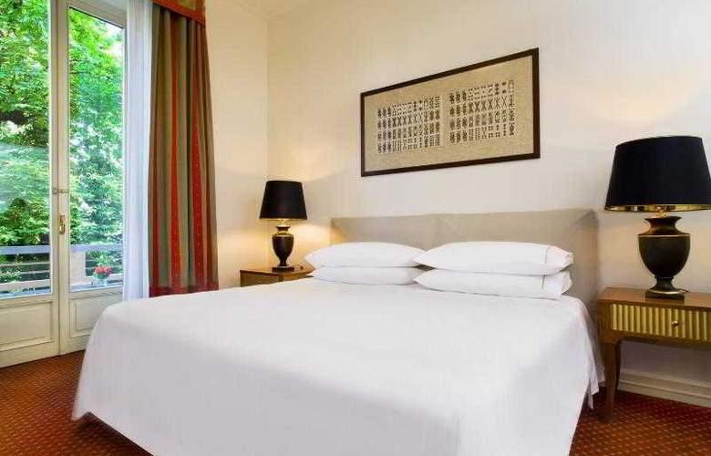 Sheraton Diana Majestic - Hotel - 15