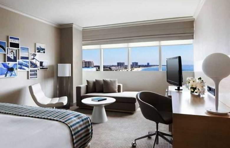 Hyatt Regency Long Beach - Room - 12