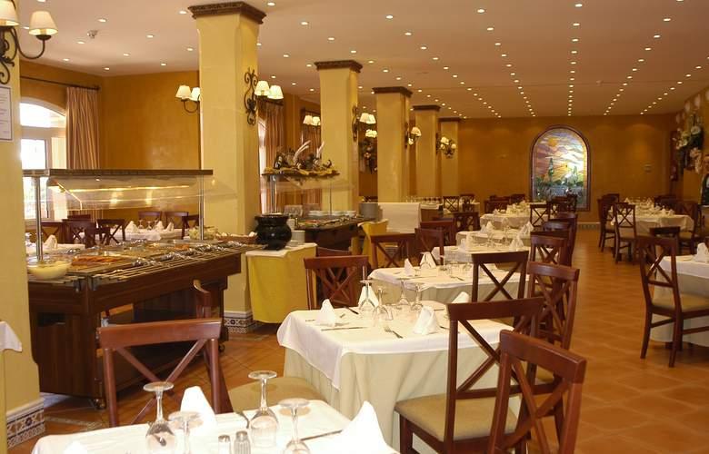 Dunas de Doñana Golf Resort - Restaurant - 4