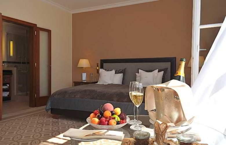 Kempinski Grand Hotel des Bains - Room - 13