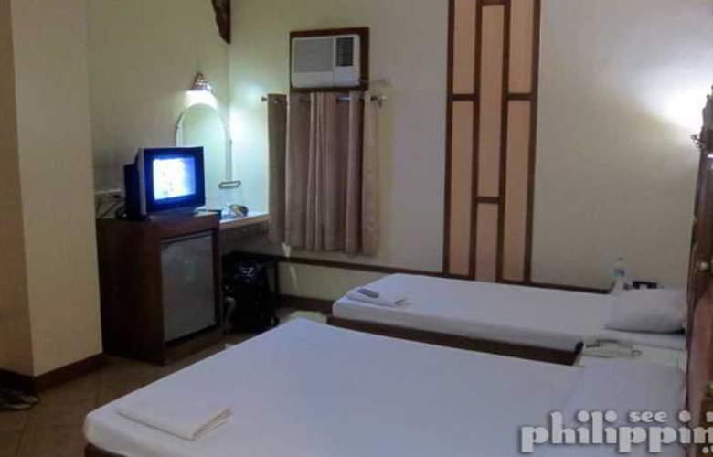Shogun Suite Hotel - Room - 9
