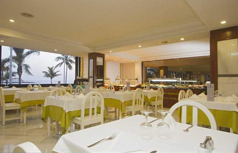 Lancelot - Restaurant - 23