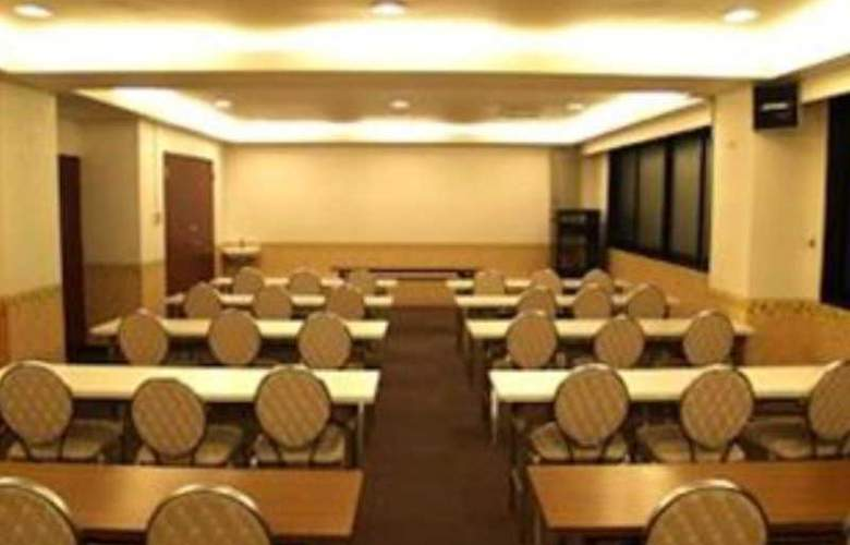Livemax Yokohama-Tsurumi - Conference - 2