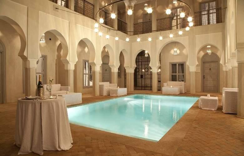 Riad Nashira & Spa - Hotel - 1