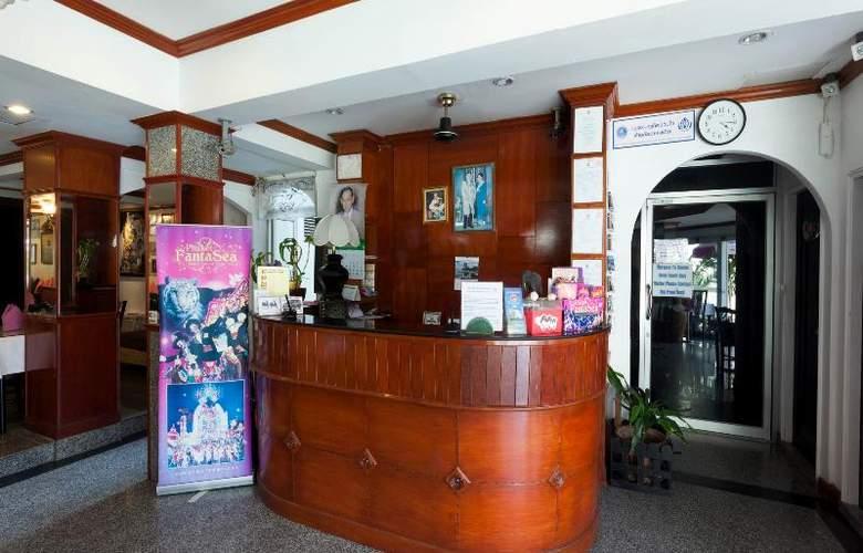 Orchid Hotel Kalim Bay Phuket - General - 6