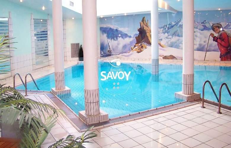 Les Balcons du Savoy - Pool - 15