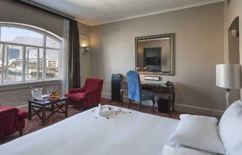 Victoria & Alfred - Room - 20