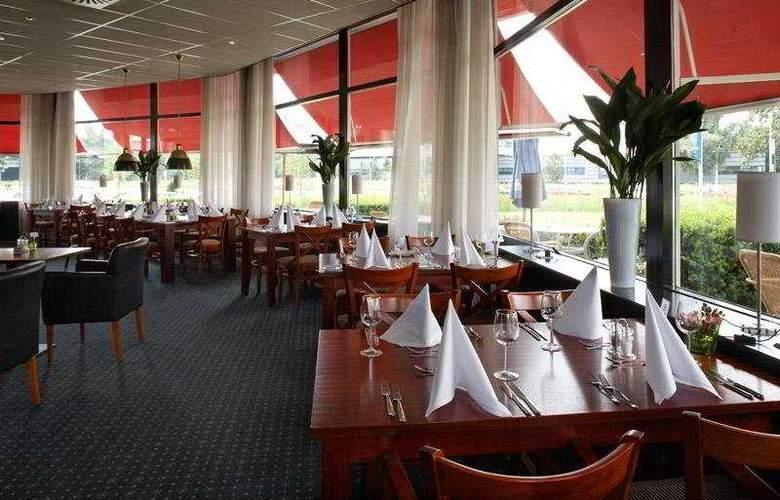 Amrath Hotel Brabant - Restaurant - 3