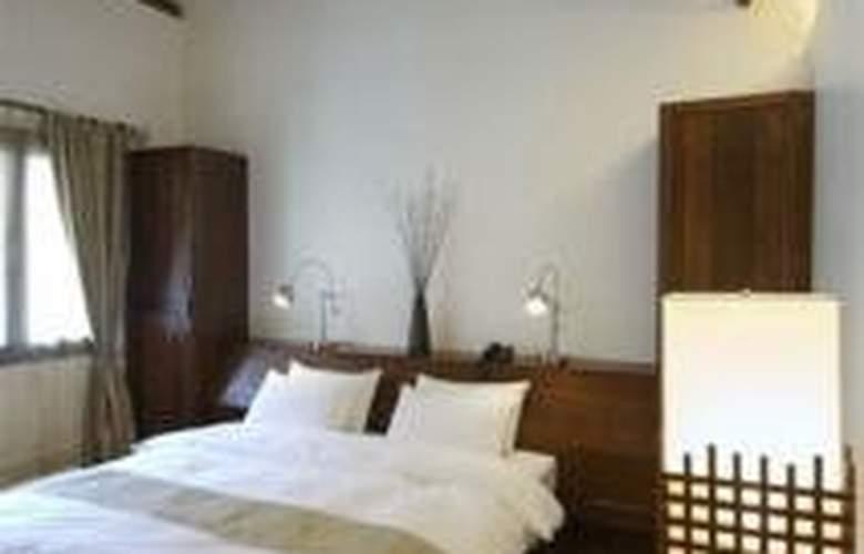Heritage Suites Hotel - Room - 5