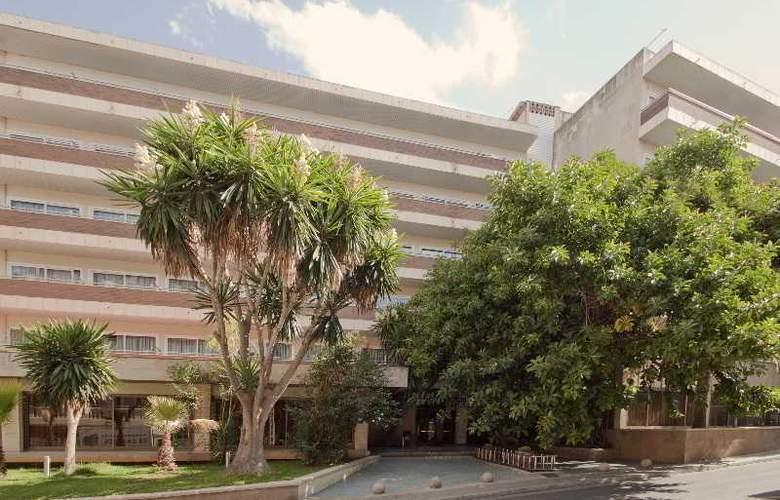 Ipanema Park / Ipanema Beach - Hotel - 8