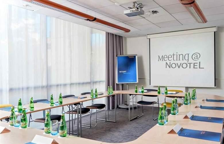Novotel Krakow Centrum - Conference - 31