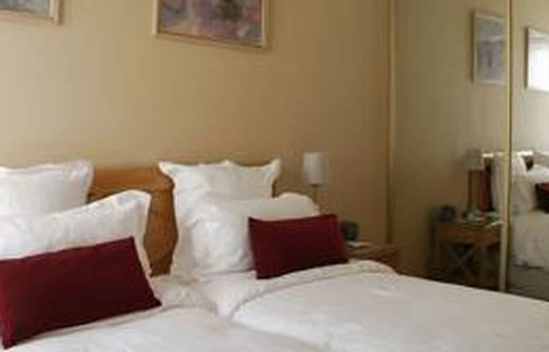 Residence Alma Marceau - Hotel - 0