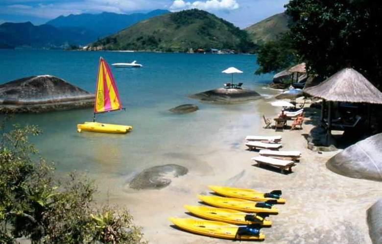 Pestana Angra Beach Bungalows - Beach - 2