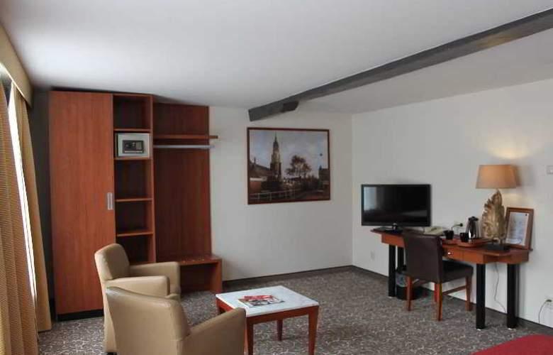 Best Western Museum Hotel Delft - Room - 13