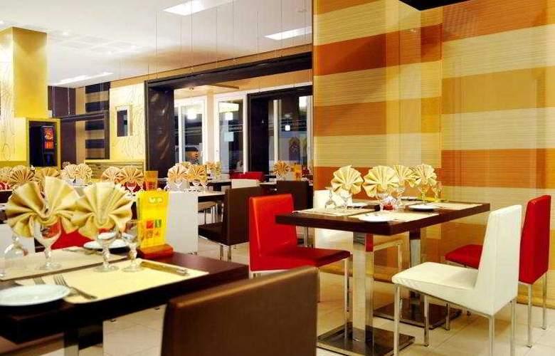 Ibis Moussafir Essaquira - Restaurant - 6