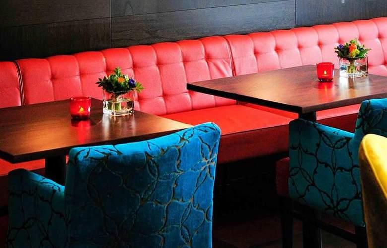 Best Western Eindhoven - Restaurant - 41