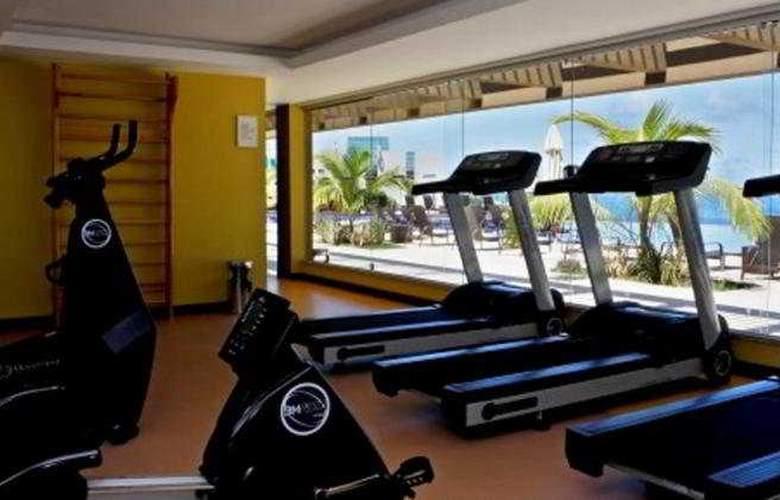 Pestana Bahia Lodge - Sport - 12