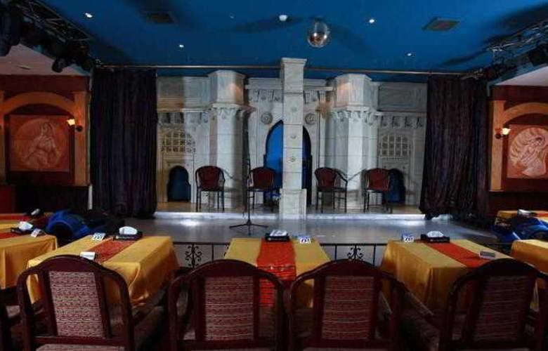 Windsor Tower - Restaurant - 3