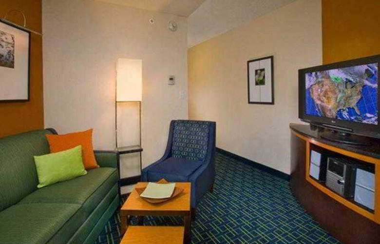 Fairfield Inn & Suites Indianapolis Avon - Hotel - 8