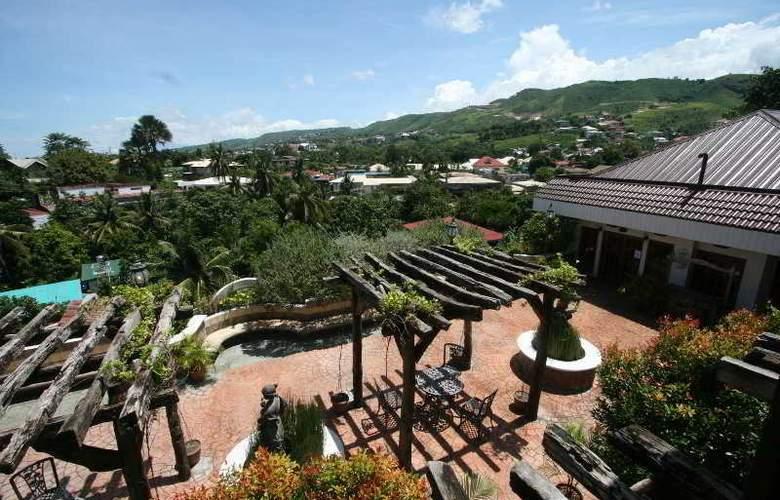 Crown Regency Residences Cebu City - Hotel - 8