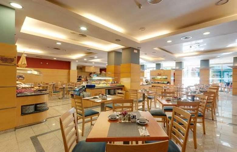 Tryp Port Cambrils Hotel - Restaurant - 20