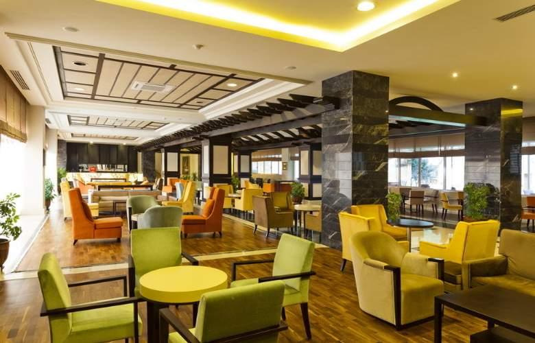 Melas Resort Hotel Side - Bar - 3