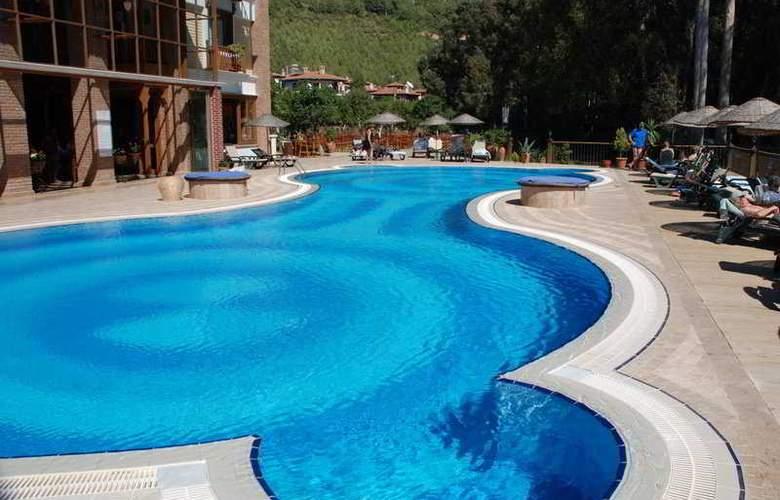 Ottoman Residence - Pool - 7