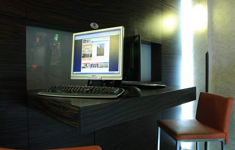Best Western Hotel Pav - Conference - 25