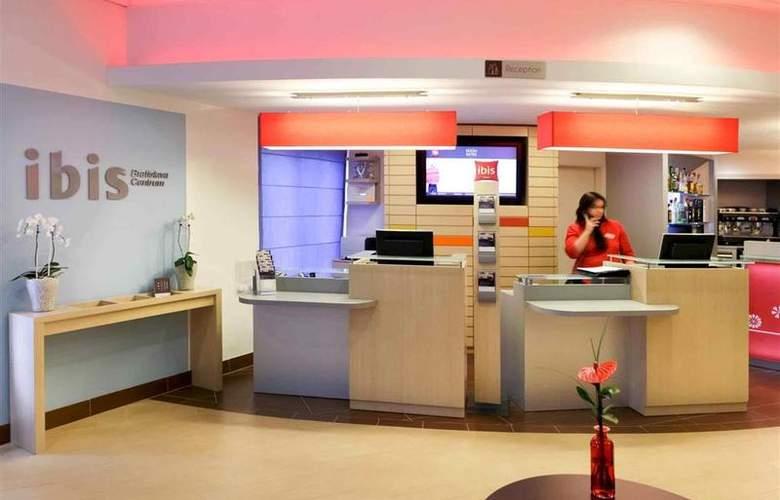 Ibis Bratislava Centrum - Hotel - 0